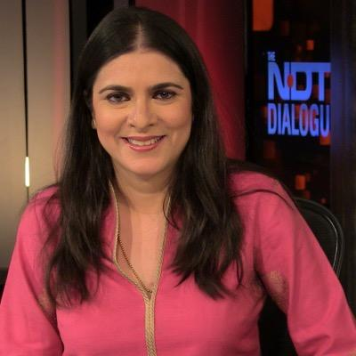Sonia Singh NDTV