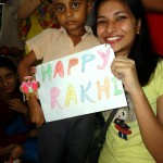 1 150x150 Raksha Bandhan Celebration