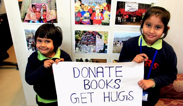 Find out how todonateyour gently usedbooksto those in need in Delhi. Uday Foundation is committed to positively impacting the communities it serves by providing assistance to underprivileged children, children in […]