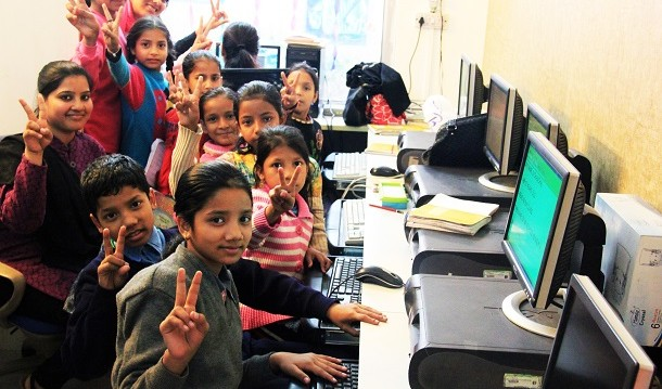Uday Foundation provides free computer education to hundreds of unprivileged children every month. Our computer learning centre achieve exceptional academic performance, similar to private computer training institutes but with no […]