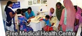Free Medical Health Centre